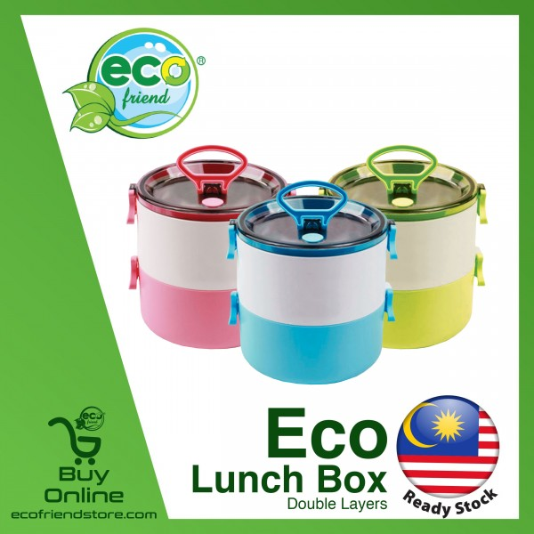 Eco Lunch Box (LD0089)