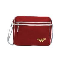 ECO-Super Hero Canvas Sling Bag