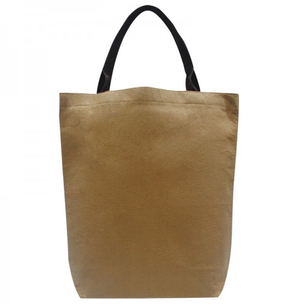 ECO-friend Felt Carrier Bag (B0050)