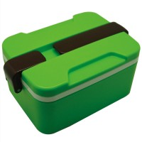 ECO-fans Snap & Stack Eco Lunch Box (LD0043)