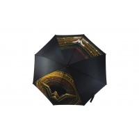 ECO- Super Hero Umbrella_Wonder Women 24""