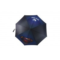ECO- Super Hero Umbrella_Superman 28""