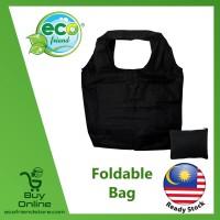 Foldable Nylon Bag (B0367)