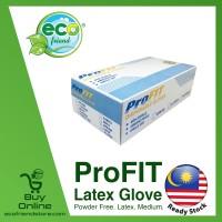 ProFit / WinMed / HandPlus Latex Glove Medium Large [ LW0071 ]