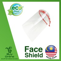 Adult / Kids Reusable Face Shield ( LW0073 )