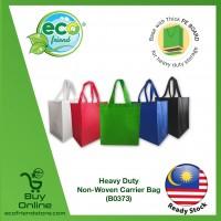 [ LOCAL READY STOCK ] Heavy Duty Non-Woven Carrier Bag [ B0373 ] Ecofriend